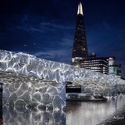 Blurring Boundaries / Adjaye Associates. London Bridge. Image © Malcolm Reading Consultants and Adjaye Associates