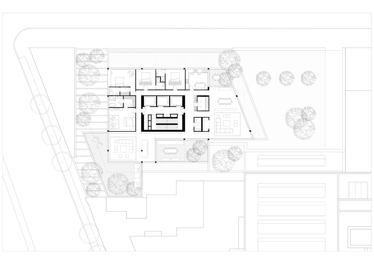 Artist studio plans free cool apartment floor plan best for Affordable furniture 5700 south loop east