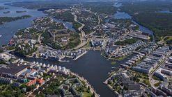 Estocolmo ya tiene su primer barrio sustentable (y desde los '90)