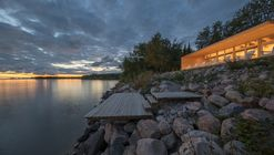 Beach House / Cibinel Architecture