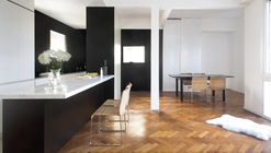 Apartamento em Barrancas / Estudio Correa Künzel