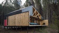 La Quimera House / Ruca Proyectos