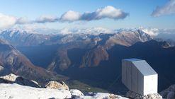 Cabaña de Invierno en Mount Kanin / OFIS arhitekti