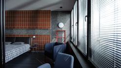 Hires Apartment Renovation / buro5