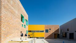 Taleny School  / Aro Estudio