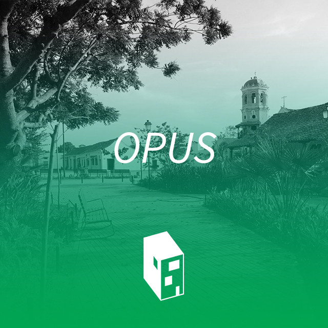 Arquitectura + Música: el playlist de OPUS, © Carlos Betancur