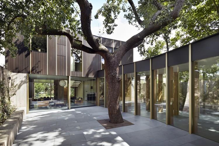 Pear Tree House / Edgley Design, © Jack Hobhouse