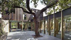 Pear Tree House / Edgley Design