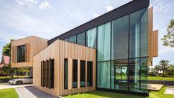 T House / IDIN Architects