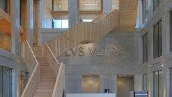 PLVS VLTRA / Wiegerinck
