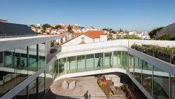 House in Estoril  / António Costa Lima Arquitectos
