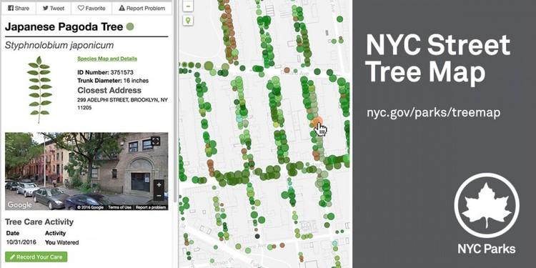 vía  NYC Parks