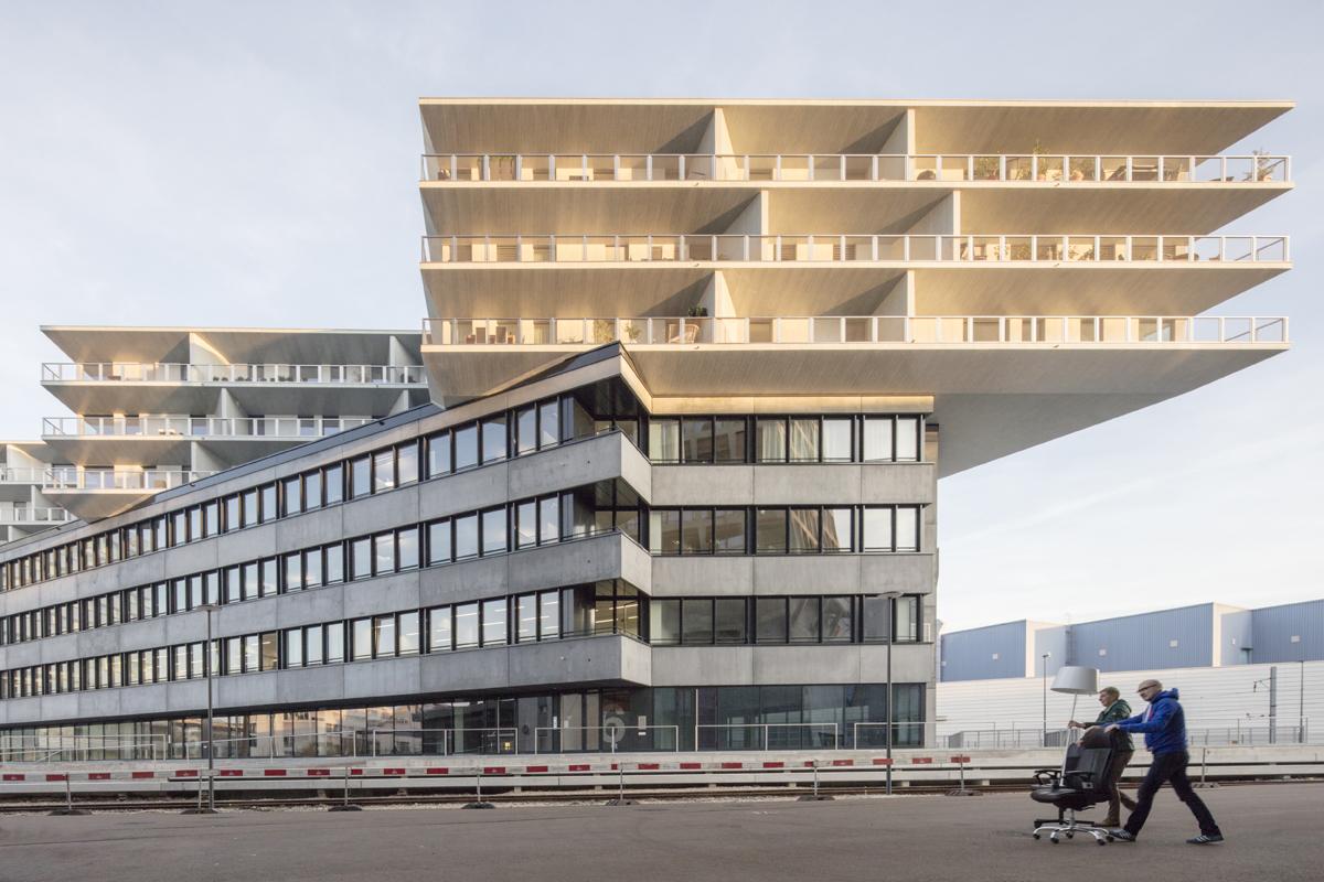 Architecture Firms In Switzerland Honduraeraria Info