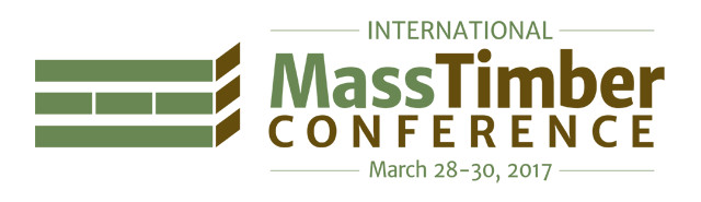 International Mass Timber Conference, Courtesy of Unknown