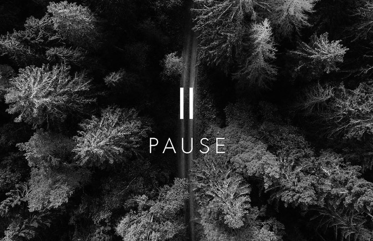 Call for Submissions: DBR | PAUSE TED2017, Courtesy of Unknown