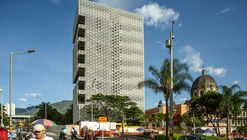 "How to Design a ""Building that Breathes"": A Sustainable Case Study of Colombia's EDU Headquarters"