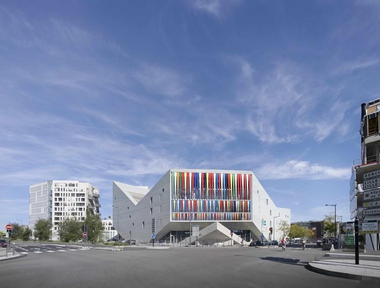 Maison Stéphane Hessel / JDS Architects, © Julien Lanoo