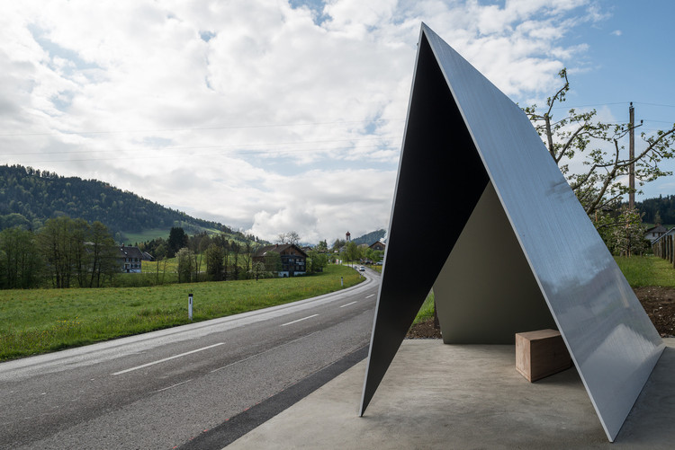 Diseño a cargo de Architecten de Vylder Vinck Taillieu.. Image © Yuri Palmin