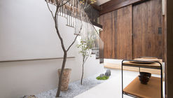 Store Renovation for Lost and Found in Beijing  / B.L.U.E. Architecture Studio