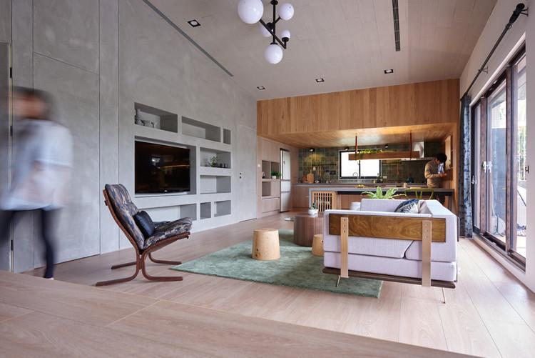Casa Sol del Sur / HAO Design, © Hey!Cheese