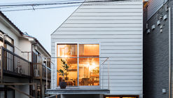 Blemen House  / Blemen Architects