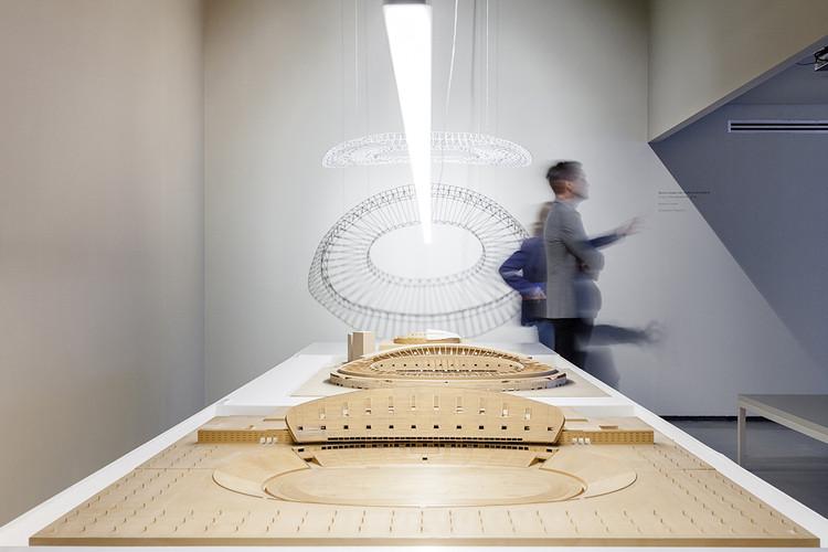 Descubre los 40 años de experiencia de Cruz y Ortiz en el Museo ICO de Madrid, Cortesía de Cruz Y Ortiz