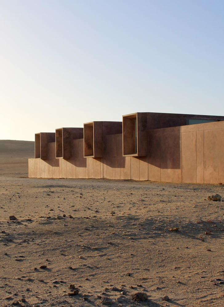 Galería de xx bienal de arquitectura de quito 2016: ganadores ...