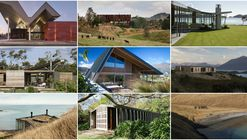 2016 New Zealand Architecture Awards Announced
