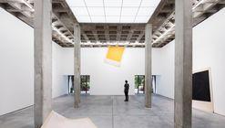OMR Art Gallery / Mateo Riestra + José Arnaud-Bello + Max von Werz