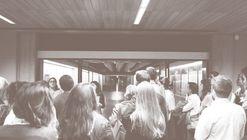Lisbon Architecture Triennale: Open for Construction Works - Lisbon Cruise Terminal