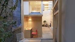 Dengshikou Hutong Residence / B.L.U.E. Architecture Studio