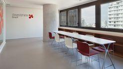 Swissnex Brazil / Jamelo Arquitetura
