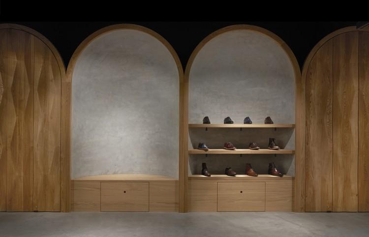 Faust Store  / Snøhetta, © Lasse Fløde