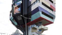 New Map Celebrates Berlin's Modernist Architecture