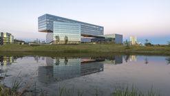 Zurich North America Headquarters / Goettsch Partners