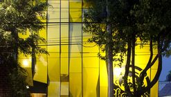 CHANGOS / Boutique de Arquitectura