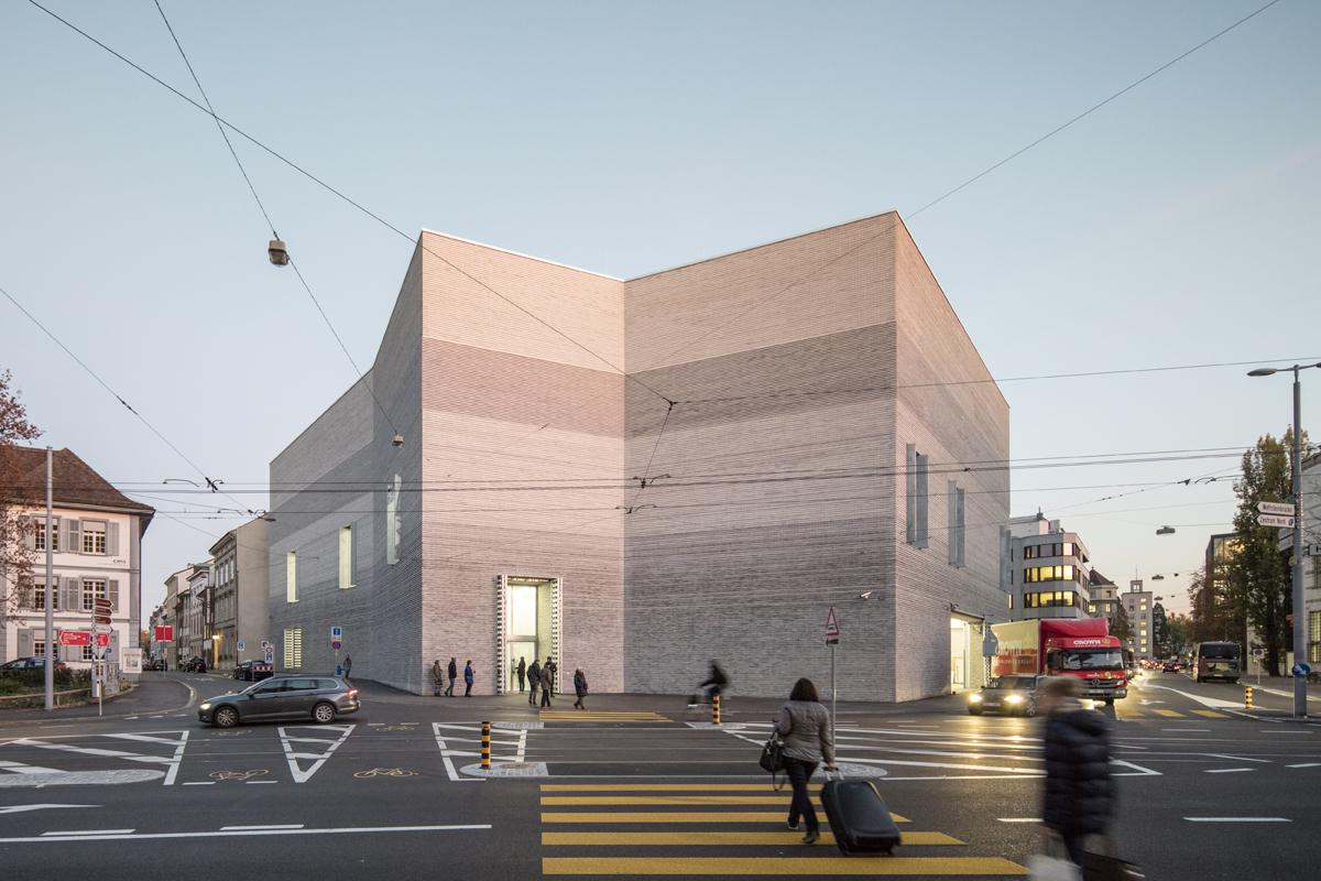 House De And Architecture In Switzerland Dezeen