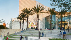 San Antonio Tobin Center for the Performing Arts Wins Global Award for Excellence