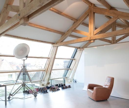 Shoesme / Joris Verhoeven Architectuur