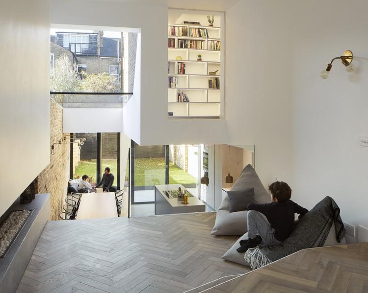 Casa Escenario / Scenario Architecture, © Matt Clayton