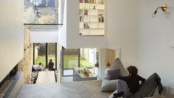 Casa Escenario / Scenario Architecture