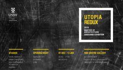 Utopia Redux