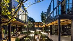 Museo de Vida Zhao Hua Xi Shi / IAPA Design Consultants