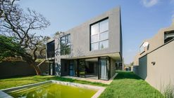 Granite House / MMA Design Studio