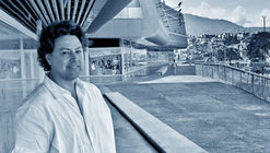 Alejandro Echeverri, primer latinoamericano en ganar el premio Obayashi de Japón