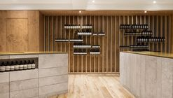 Aesop Mile End /  NatureHumaine