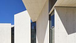 Le Signe National Centre for Graphic Design / MOATTI-RIVIERE