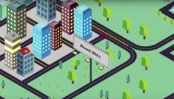 ¿Cuál es la diferencia entre un camino, una calle y una avenida?