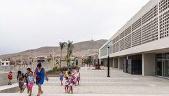 Santa Rosa Park  / FD Arquitectos y Urbanistas