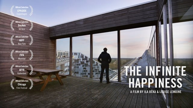 El documental de Bêka y Lemoine sobre '8 House' de BIG será proyectado exclusivamente en ArchDaily, © Bêka & Partners